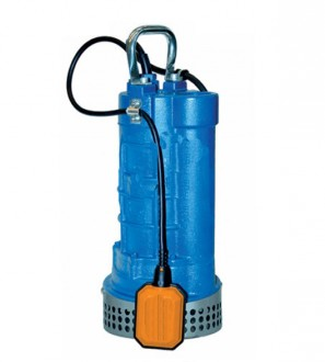 Pompe de chantier monophasées 1.5 kW - Devis sur Techni-Contact.com - 1