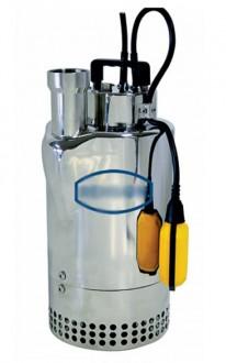 Pompe de chantier monophasés 1.1 kW - Devis sur Techni-Contact.com - 1