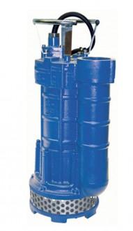 Pompe de chantier triphasée 3.7 kW - Devis sur Techni-Contact.com - 1
