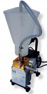 Pompe de pulvérisation à membrane - Devis sur Techni-Contact.com - 1