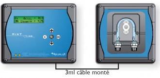 Pompe de régulation ph et/ou chlore pour piscine - Devis sur Techni-Contact.com - 1