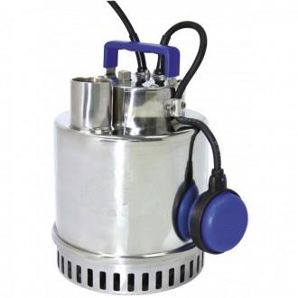 Pompe de relevage acier inoxydable - Devis sur Techni-Contact.com - 1