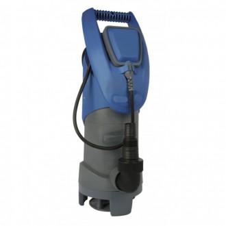 Pompe de relevage eaux chargées - Devis sur Techni-Contact.com - 1