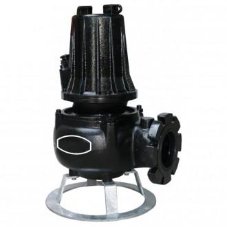Pompe de relevage industrielle monocanale - Devis sur Techni-Contact.com - 1