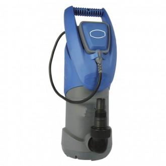 Pompe de relevage plastique - Devis sur Techni-Contact.com - 1