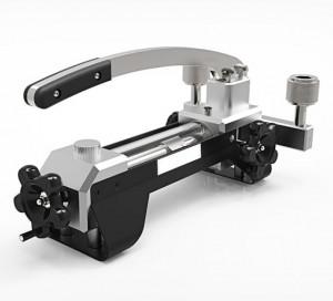 Pompe de test pression hydraulique - Devis sur Techni-Contact.com - 1