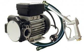 Pompe de transfert fioul - Devis sur Techni-Contact.com - 1