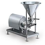 Pompe dilacératrice 50000 litres par heure - Devis sur Techni-Contact.com - 1