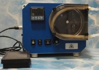 Pompe doseuse pour arôme de pâtisserie - Devis sur Techni-Contact.com - 2