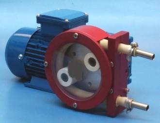 Pompe doseuse pour encres à l'eau et UV - Devis sur Techni-Contact.com - 2