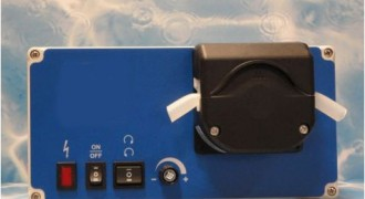 Pompe doseuse pour insémination artificielle - Devis sur Techni-Contact.com - 2