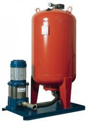 Pompe eau domestique - Devis sur Techni-Contact.com - 1