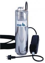 Pompe eau immergée 4,5 m3 par heure - Devis sur Techni-Contact.com - 1
