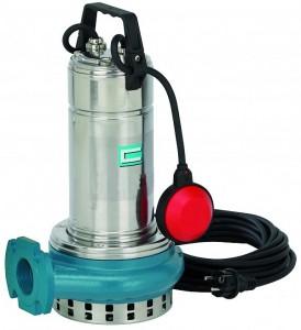 Pompe submersible de drainage pour eaux - Devis sur Techni-Contact.com - 1