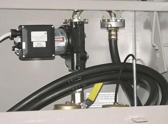 Pompe électrique 24V pour cuve 980 L - Devis sur Techni-Contact.com - 1