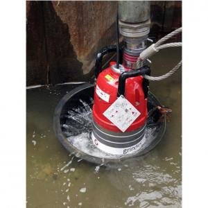 Pompe électrique 60 m3/h submersible  - Devis sur Techni-Contact.com - 3
