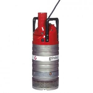 Pompe électrique 60 m3/h submersible  - Devis sur Techni-Contact.com - 4