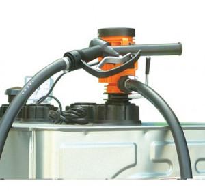 Pompe électrique centrifuge - Devis sur Techni-Contact.com - 1