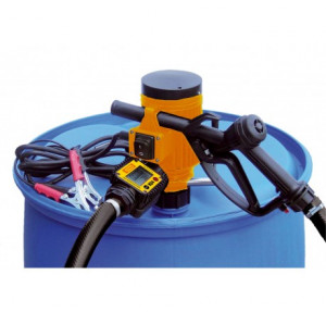 Pompe électrique centrifuge - Devis sur Techni-Contact.com - 2