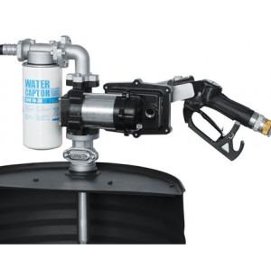 Pompe électrique essence - Devis sur Techni-Contact.com - 1