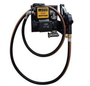 Pompe électrique gasoil - Devis sur Techni-Contact.com - 1