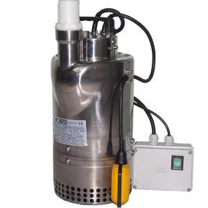 Pompe électrique immergée 36m³/h - Devis sur Techni-Contact.com - 1