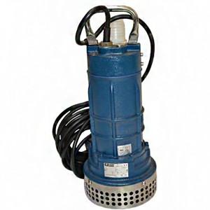 Pompe électrique immergée - Devis sur Techni-Contact.com - 1