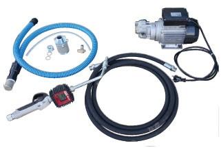 Pompe électrique vide fût - Devis sur Techni-Contact.com - 3
