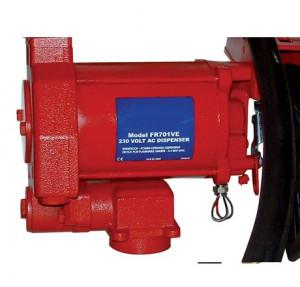Pompe essence ATEX - Devis sur Techni-Contact.com - 2