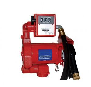 Pompe essence ATEX - Devis sur Techni-Contact.com - 3