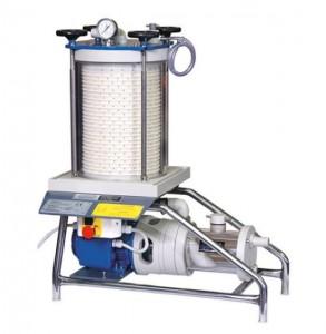 Pompe filtre métallurgie débit réel 5000 l/h - Devis sur Techni-Contact.com - 1