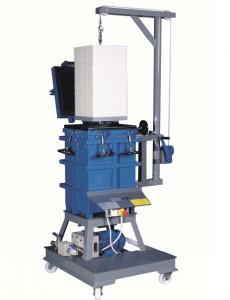 Pompe filtre pour traitement de surface galvanique - Devis sur Techni-Contact.com - 1