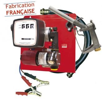 Pompe fuel - Devis sur Techni-Contact.com - 1