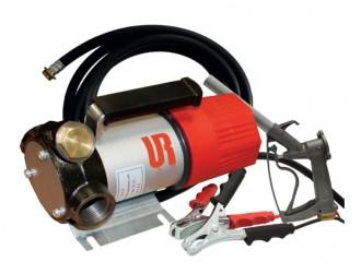 Pompe fuel à palettes auto-amorçante - Devis sur Techni-Contact.com - 1