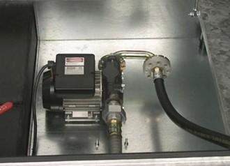 Pompe gasoil électrique 24V - Devis sur Techni-Contact.com - 1