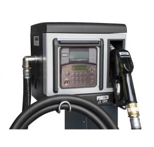 Pompe gasoil multi utilisateurs - Devis sur Techni-Contact.com - 1