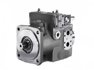 Pompe hydraulique à débit variable 323 Litres par minute - Devis sur Techni-Contact.com - 1