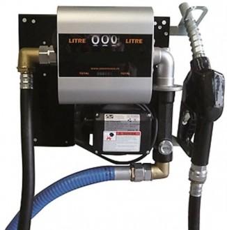 Pompe manuelle centrifuge à gasoil - Devis sur Techni-Contact.com - 2