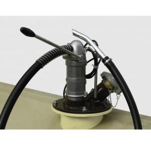 Pompe manuelle vide fût - Devis sur Techni-Contact.com - 1