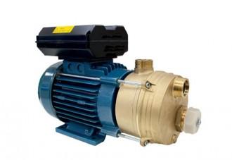 Pompe monocellulaire bronze monophasée de 0.37 à 0.88 kW - Devis sur Techni-Contact.com - 1