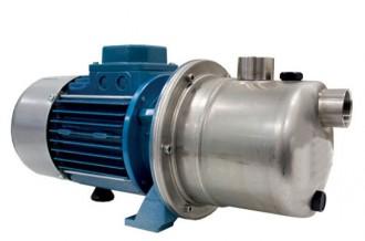 Pompe monocellulaire inox 0.5 kW - Devis sur Techni-Contact.com - 1