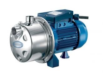 Pompe multicellulaires horizontale 0.88 kW - Devis sur Techni-Contact.com - 1
