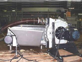 Pompe péristaltique agroalimentaire - Devis sur Techni-Contact.com - 2