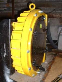 Pompe péristaltique boue - Devis sur Techni-Contact.com - 1