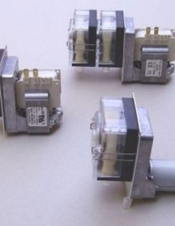 Pompe péristaltique désinfection tanks à lait - Devis sur Techni-Contact.com - 1