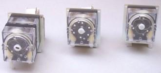 Pompe péristaltique désinfection tanks à lait - Devis sur Techni-Contact.com - 2