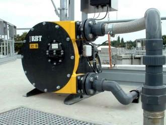 Pompe péristaltique épuration - Devis sur Techni-Contact.com - 1