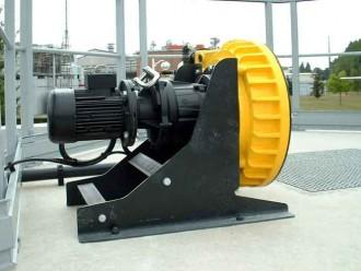 Pompe péristaltique épuration - Devis sur Techni-Contact.com - 2