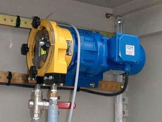 Pompe péristaltique épuration - Devis sur Techni-Contact.com - 3