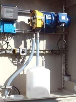 Pompe péristaltique épuration - Devis sur Techni-Contact.com - 4